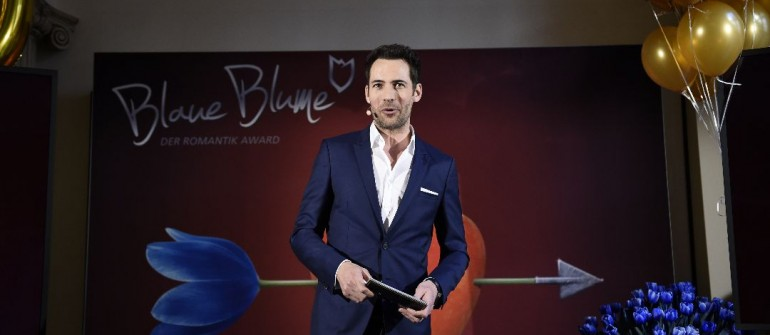 10 Jahre Romance TV & Preisverleihung BLAUE BLUME Award - Der Romantik Award im Grosz in Berlin am 14.02.2018 Agency People Image (c) Michael Tinnefeld