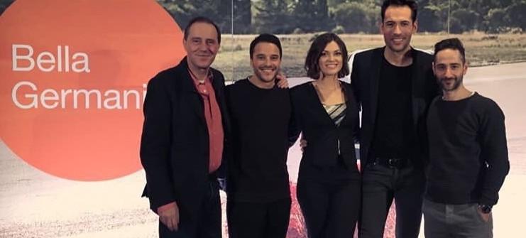 ZDF PK BELLA ITALIA